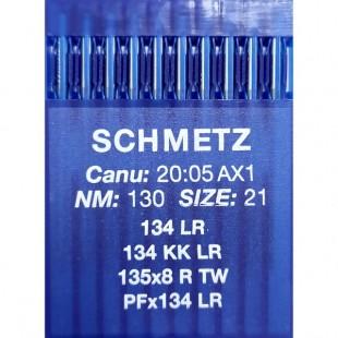 Набор игл Schmetz PF x 134 LR № 130