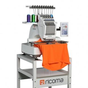 Промышленная вышивальная машина Ricoma EM-1010