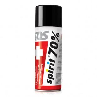 Spirit 70% Дезинфицирующий спрей на спиртовой основе