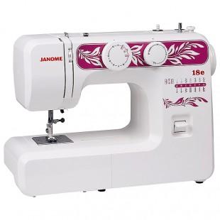 Швейна машина Janome 18E