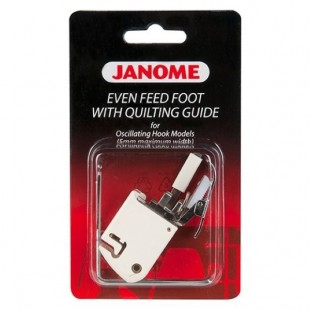 Лапка з верхнім транспортером Janome 200-310-002