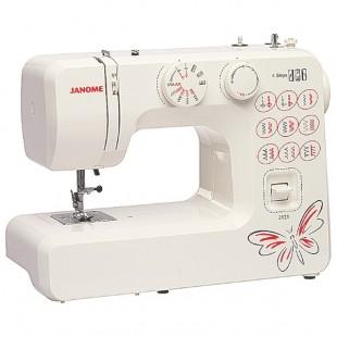 Швейная машина Janome 2121