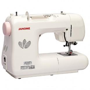 Швейна машина Janome DC 4030 Ювілейна