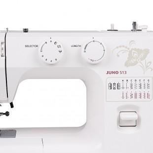 Швейная машина Janome Juno 513
