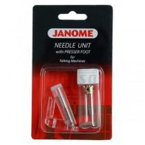 Набор для иглопробивной машины Janome 725-822-004