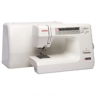 Швейная машина Janome 7518 A