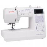 Швейна машина Janome Quality Fashion 7900