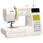 Швейна машина Janome Excellent Stitch 100