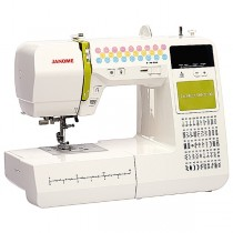 Швейна машина Janome Excellent Stitch 100