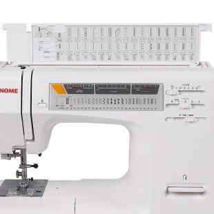 Швейна машина Janome 7524 E
