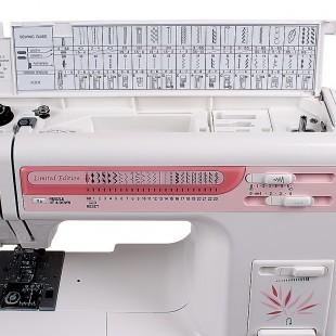 Швейна машина Janome 90E Limited Edition
