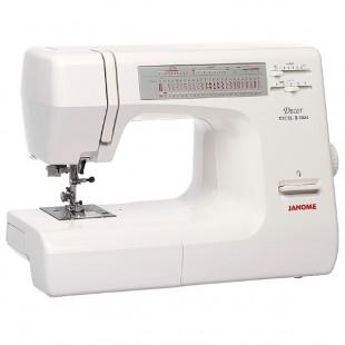 Швейна машина Janome Decor Excel 5024