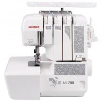 Оверлок Janome ML 785