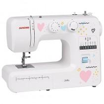Швейна машина Janome JQ 2515S