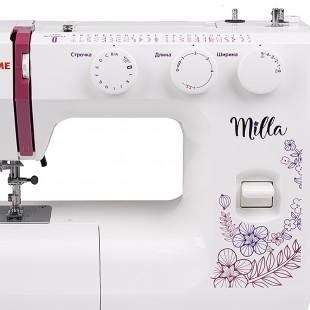 Швейная машина Janome Milla
