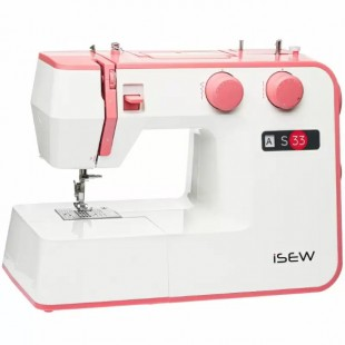 Швейна машина iSew S33