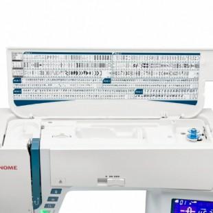 Швейная машина Janome Skyline S 6
