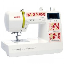 Швейна машина Janome Excellent Stitch 200