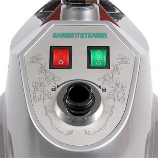 Відпарювач Liting Q7 срібний