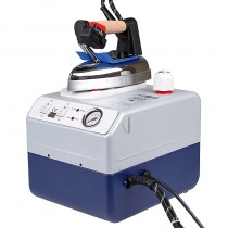 Парогенератор с утюгом Silter Super mini 2035 (3.5 литра)