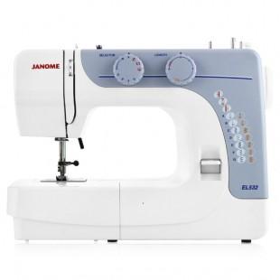Швейна машина Janome EL 532