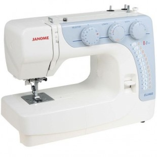 Швейная машина Janome EL 546 S
