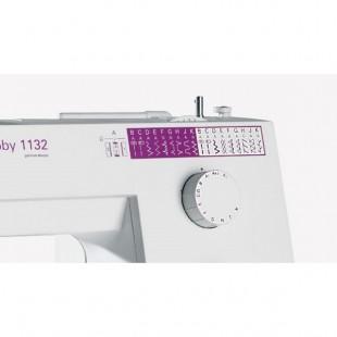 Швейная машина Pfaff Hobby 1132