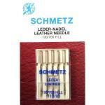 Набір голок Schmetz Leather №110