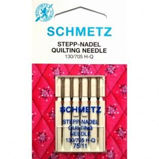 Набір голок Schmetz Quilting №75