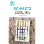 Набор игл Schmetz Stretch №90