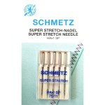 Набір голок Schmetz Super Stretch №75