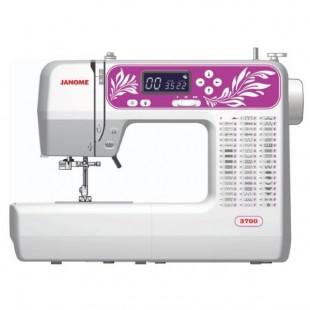 Швейна машина Janome 3700