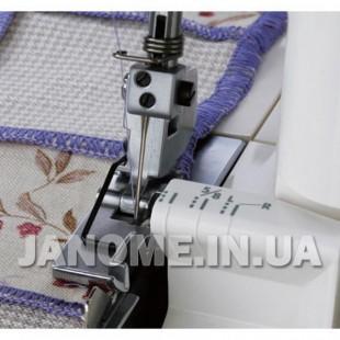 Направитель для ткани JANOME 200-216-100