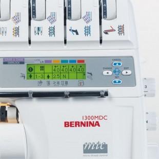 Коверлок Bernina 1300MDC