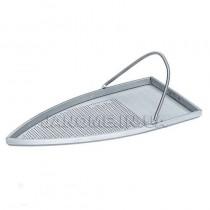 Подошва алюминиевая с фторопластом Silter для утюга STB 200