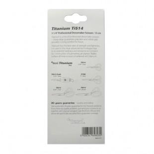 Ножницы Titanium Ti514