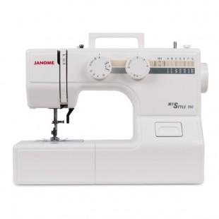 Швейная машина Janome Mystyle 100