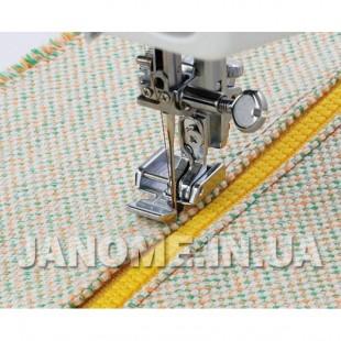 Лапка для блискавки (E) Janome 829-801-002