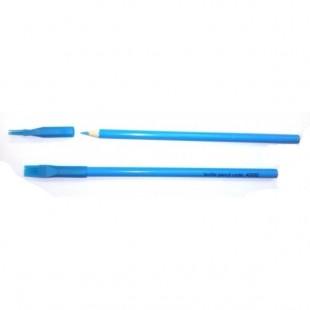 40202 Карандаш для тканей голубой