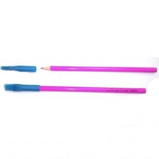 40203 Олівець для тканин рожевий