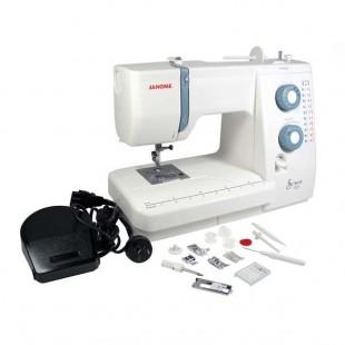Швейна машина Janome Sewist 521
