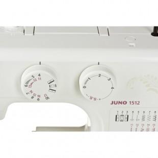 Швейна машина Janome Juno 1512