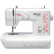 Швейная машина Minerva Max 10 M