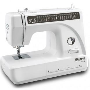Швейная машина Minerva F 819 B