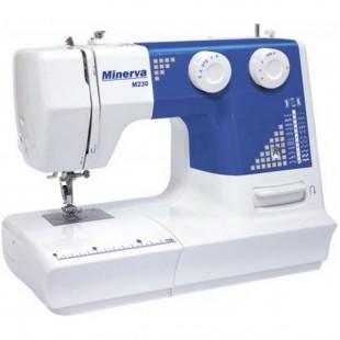 Швейна машина Minerva M 230