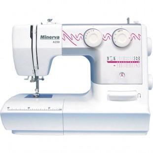Швейна машина Minerva A 230