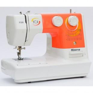 Швейна машина Minerva F 320