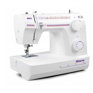 Швейная машина Minerva M 86 V