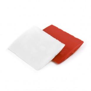 Texi 4019 Портновский мелок, восковой: белый + цветной