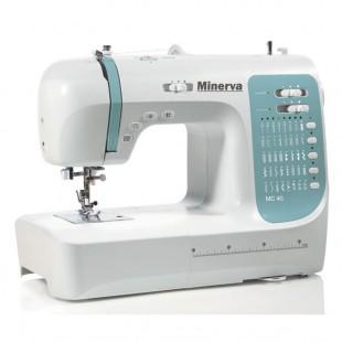 Швейная машина Minerva MC 40 HC
